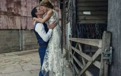 Why Elope? Mel and Rob's Story