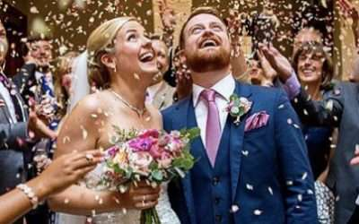 The Rise of the Sequel Wedding